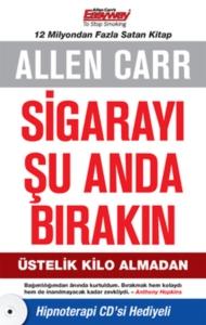 Sigarayı Şu Anda Bırakın-Allen Carr