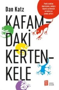 Kafamdaki Kertenkele-Dan Katz