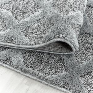 Ayyıldız Halı Polypropylen Pisa 4702 Grey