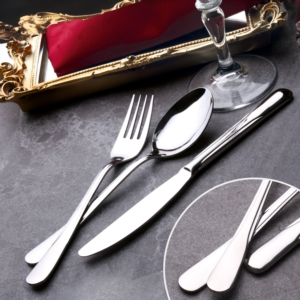 Lugga 36 Parça Eda Çatal Kaşık Bıçak Takımı
