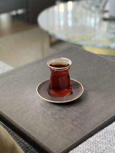 Çay Seti 12 Parça Kahve
