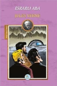 Esrarlı Ada-Jules Verne