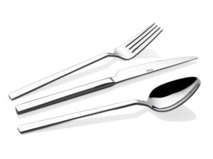 Taç Ravello Viento 84 Parça Çatal Kaşık Bıçak Seti