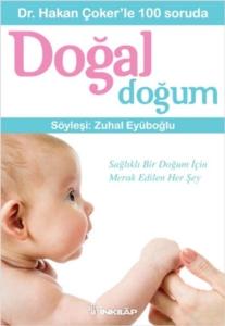 Dr. Hakan Çoker'le 100 soruda Doğal Doğum-Hakan Çoker