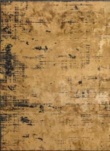 Markaev Bamboo Hardal Kilim