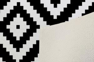 Homefesto Dekoratif Dijital Baskılı Yıkanabilir Kaydırmaz Halı EEXFAB482