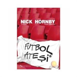 Futbol Ateşi-Nick Hornby
