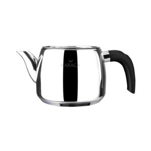 Karaca Galya Çaydanlık Takımı Black
