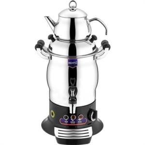 Remta Mini Tek Demlikli Çay Makinesi 5 Lt R29