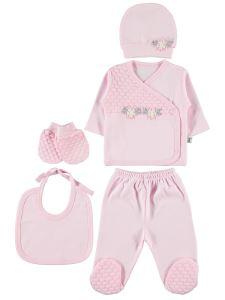 Civil Baby Kız Bebek 5
