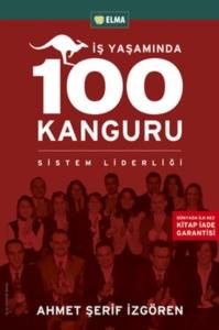 İş Yaşamında 100 Kanguru-Ahmet Şerif İzgören