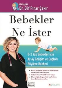 Bebekler Ne İster-Elif Pınar Çakır