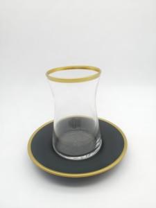 Özcam Kristal 12 Parça Çay Takımı D-1183