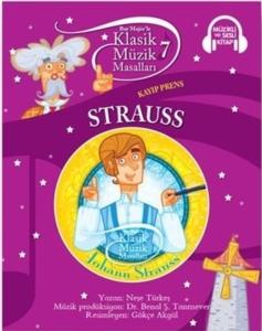 Strauss - Kalsik Müzik Masalları 7-Neşe Türkeş
