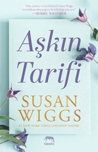 Aşkın Tarifi-Susan Wiggs