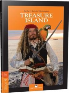 Stage 4 - B1: Treasure İsland-Robert Louis Stevenson