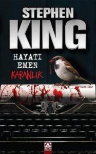 Hayatı Emen Karanlık-Stephen King