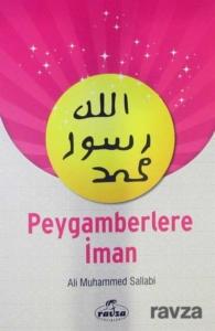 Ravza Yayınları Peygamberlere İman Ali Muhammed Sallabi