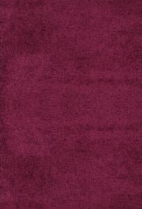 Merinos Shaggy Plus Hali 957 Purple