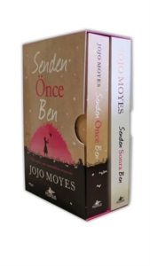 Senden Önce Ben ve Senden Sonra Ben Kutulu Set (2 Kitap)-Jojo Moyes