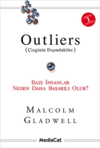 Outliers-Malcolm Gladwell