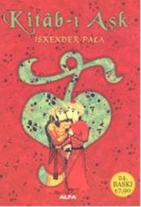 Kitab-ı Aşk-İskender Pala