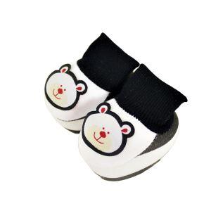 BJK Panda Bebek Patik