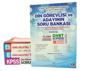 Diyanet Hazırlık Soru Bankası Seti-1