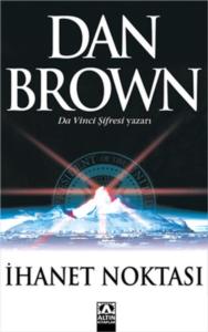 İhanet Noktası-Dan Brown