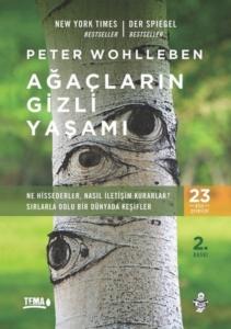 Ağaçların Gizli Yaşamı-Peter Wohlleben
