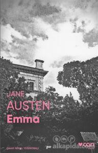 Emma (Fotoğraflı Klasikler) Jane Austen