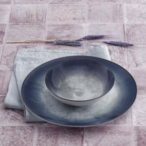 Güral Porselen 24 Parça Elegant Bone Yemek Seti DG 317