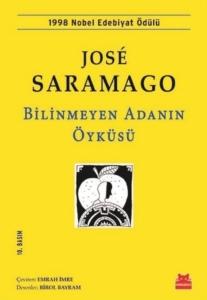 Bilinmeyen Adanın Öyküsü-Jose Saramago