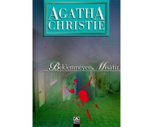 Beklenmeyen Misafir-Agatha Christie