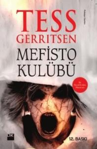Mefisto Kulübü-Tess Gerritsen