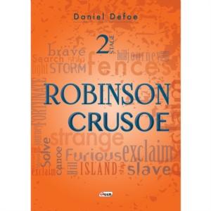 Robinson Crusoe - 2 Stage-Daniel Defoe