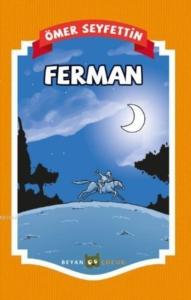 Ferman-Ömer Seyfettin