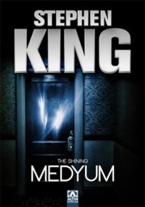 Medyum-Stephen King