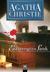 Esrarengiz Sanık-Agatha Christie