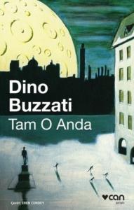 Tam O Anda-Dino Buzzati
