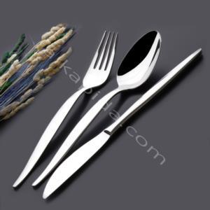 Falez 84 Parça Opal Çatal Kaşık Bıçak Takımı