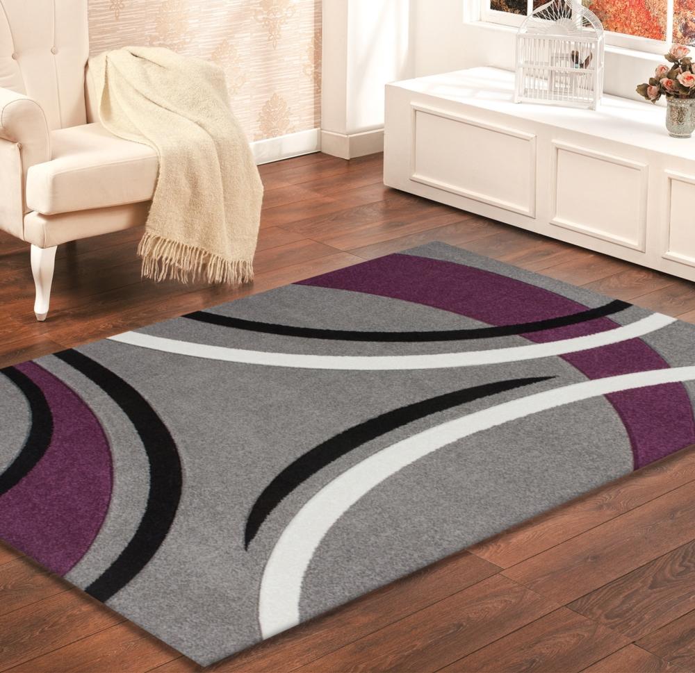Lalee hal home collection havanna carving hav 409 silver - Ikea catalogo alfombras ...