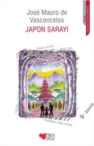 Japon Sarayı-Jose Mauro de Vasconcelos