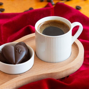 Joy Kitchen Sonsuz Kahve Sunumu - 4 Parça UP00616