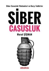 Siber Casusluk-Murat Şişman