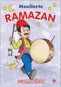 Manilerle Ramazan-Kolektif