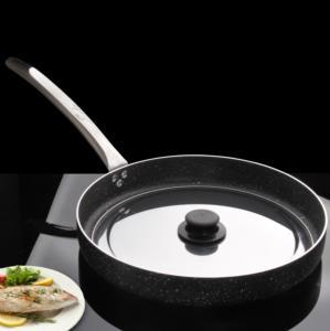 Esta Granit Çok Amaçlı Balık Ve Börek Tava 34 Cm
