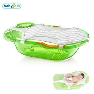 Babyjem Bebek Banyo Filesi Havlu Beyaz