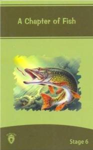 A Chapter Of Fish İngilizce Hikayeler Stage 6-Kolektif