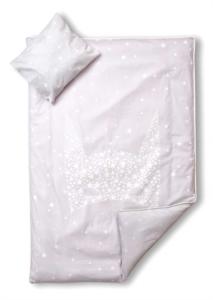 Aybi Baby Super Star Bebek Nevresim Takımı 4704